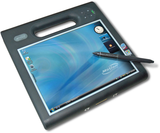 Motion Computing F5 Tablet Computer Best Price Available