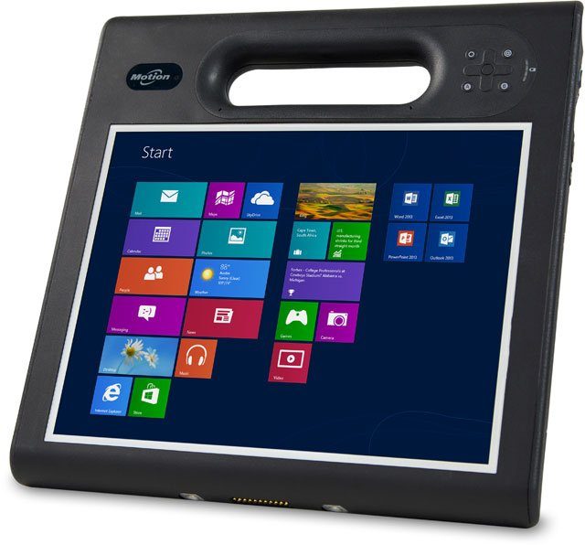 Motion Computing F5m Tablet Computer Same Day Shipping