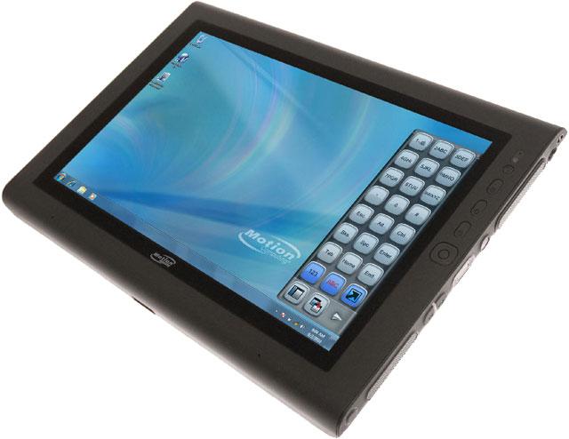 Motion Computing J3500 Tablet Computer