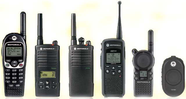 Motorola 2 Way Radios Best Price Available Online Save Now