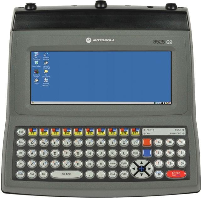 Motorola PSION 8525 G2 Terminal