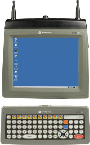 Motorola PSION 8530 G2 Terminal