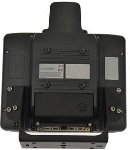 Motorola PSION 8585/8595 Terminal