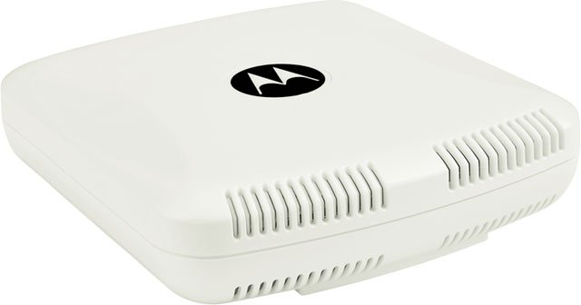 Motorola AP 6521 Access Point - Barcodes, Inc.
