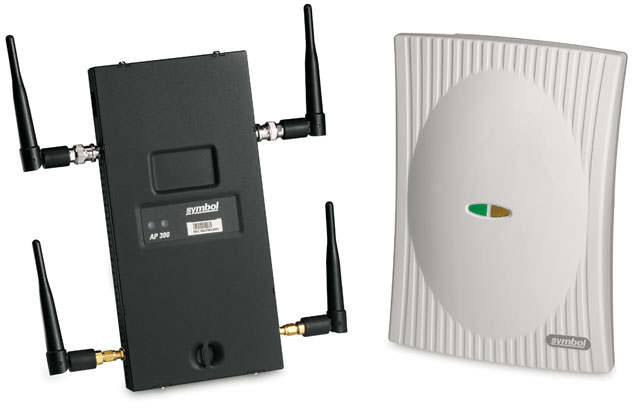 Motorola AP300 Access Point