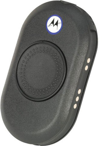 Motorola CLP1010 2-way Radio
