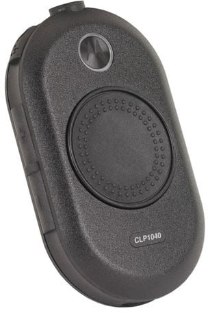 Motorola CLP1040 2-way Radio