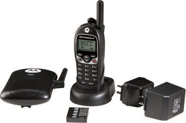 Motorola CLS1450 2-way Radio