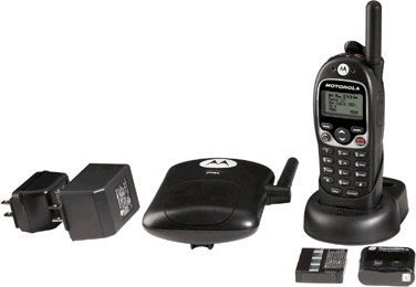 Motorola CLS1450CB 2-way Radio