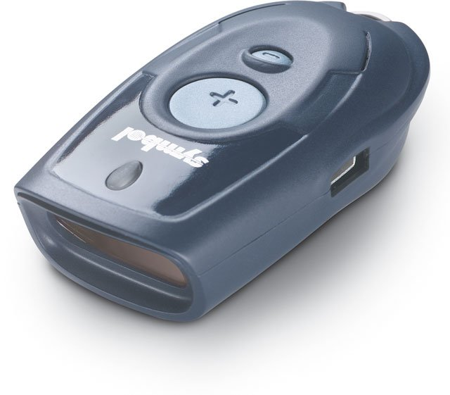 Motorola CS1504 Scanner
