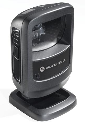 Motorola DS9208 Barcode Scanner: DS9208-SR4NNU21Z