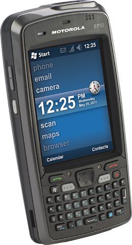 Motorola Psion Ep10 Mobile Computer Best Price Available