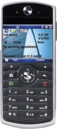 Motorola EWP1000 Mobile Computer