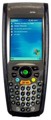 Motorola Hc700 Mobile Computer Best Price Available