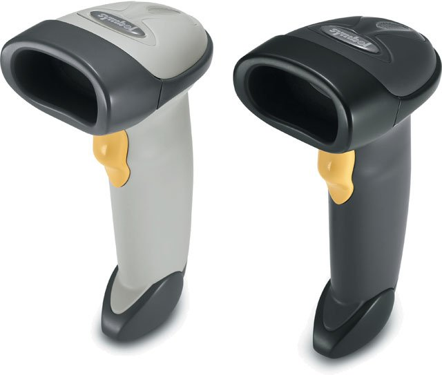 Motorola LS2208 Scanner - Best Price Available Online - Save Now