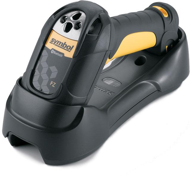 Motorola LS3578 Scanner