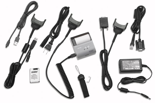 Motorola MC1000 Accessories