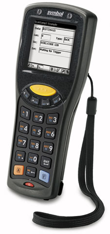 Motorola MC1000 Mobile Computer