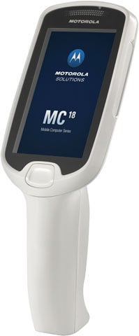 Motorola MC18 Mobile Computer