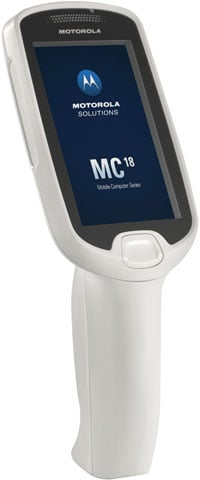 Motorola Mc18 Mobile Computer Best Price Available