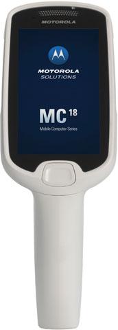 Motorola MC18 Mobile Computer