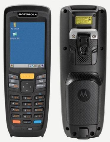 Motorola MC2180 Portable Data Terminal: MC2180-CS01E0A