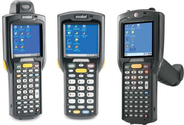 Motorola MC3090 Mobile Computer
