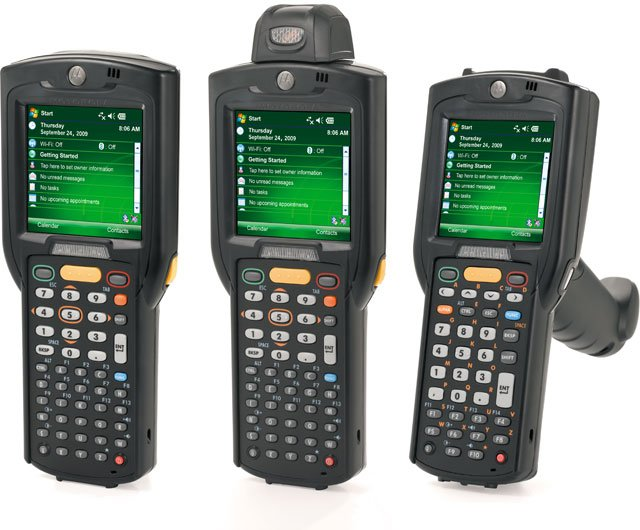 Motorola Mc3190 Mobile Computer Best Price Available