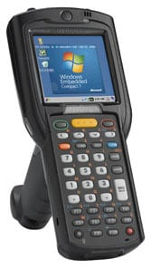 Motorola Mc3200 Mobile Computer Best Price Available