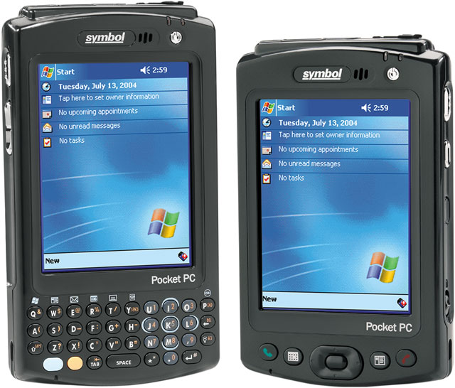 Motorola Mc50 Mobile Computer Best Price Available