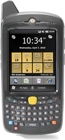 Motorola MC65 Mobile Computer