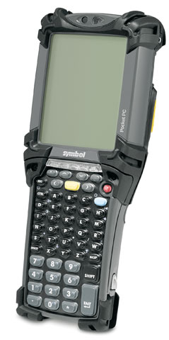 Motorola MC9090-K Mobile Computer
