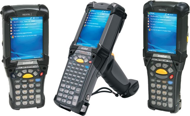 Motorola MC9000 Series Mobile Computer - Best Price Available Online ...