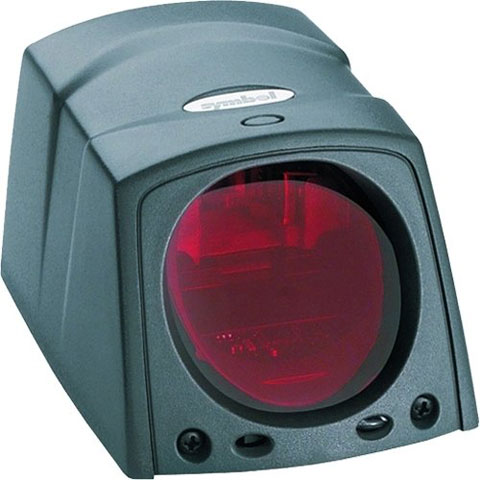 Motorola MiniScan MS1204 Scanner
