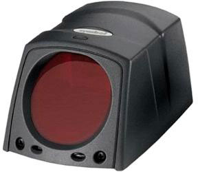 Motorola MiniScan MS3207 Scanner