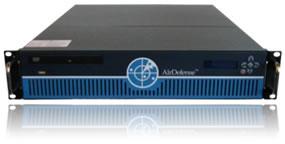 Motorola AirDefense Appliances