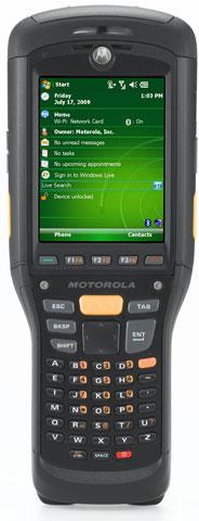 Motorola MC9590 Mobile Computer
