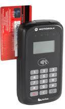 Motorola MPM-100 POS Terminal