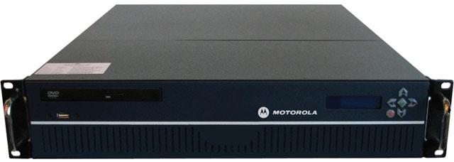 Motorola NX 9000 NOC Controller