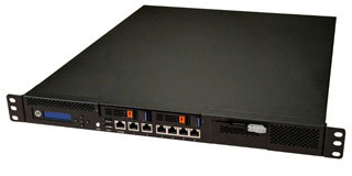 Motorola NX 7510E Wireless Controller