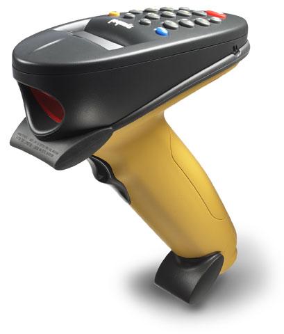 Motorola P360 Scanner