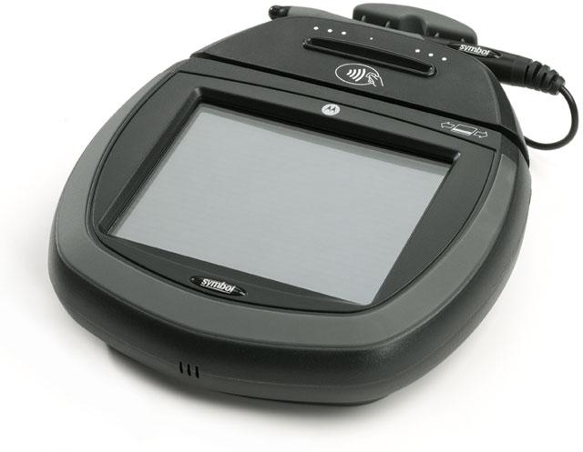 Motorola PD8750 Payment Terminal