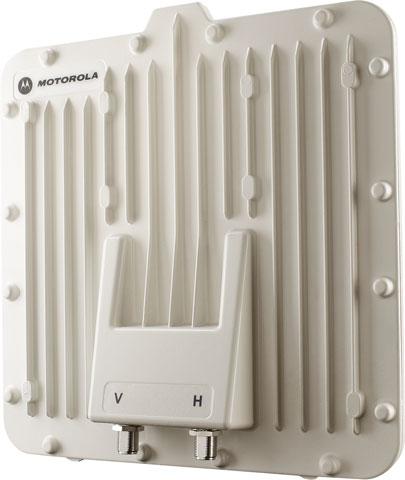 Motorola PTP 600 Series