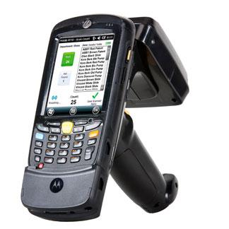 Motorola Rfd5500 Rfid Reader Best Price Available Online