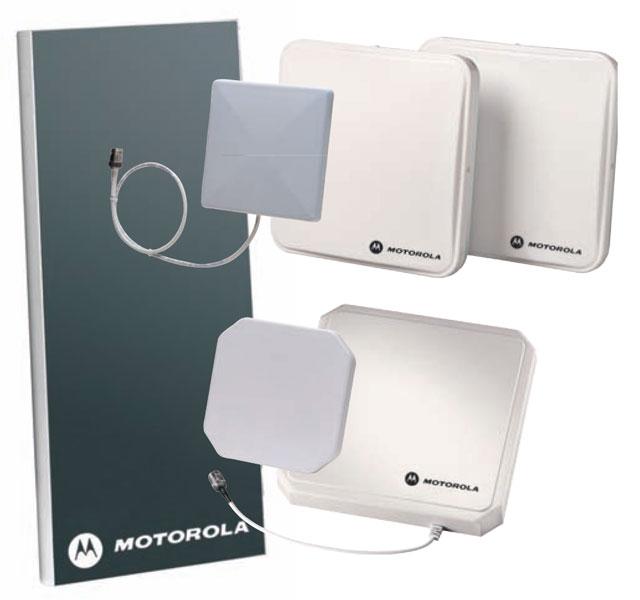Motorola RFID Antennas