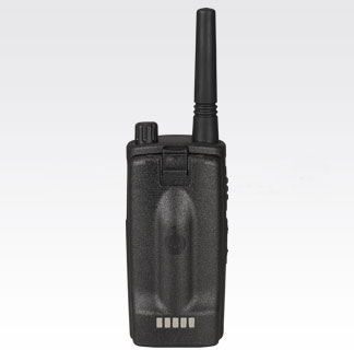 Motorola RMU2040 2-way Radio