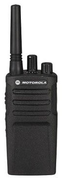 Motorola RMU2080d 2-way Radio