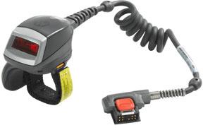 Motorola RS419 Ring Scanner Barcode Scanner: RS419-HP2000FSR