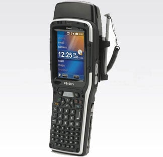 Motorola PSION Omnii RT15 Mobile Computer