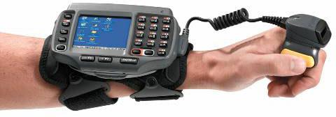 Motorola WT4090 Mobile Computer
